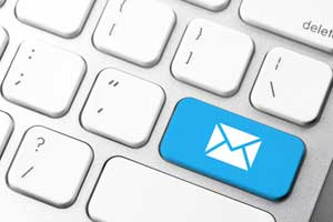 Email software and tips for dealing with email problems.