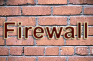 Firewalls provide your first line of defense